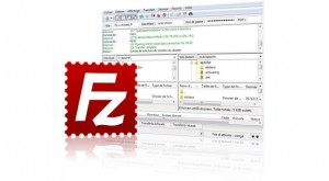 FileZilla en Español